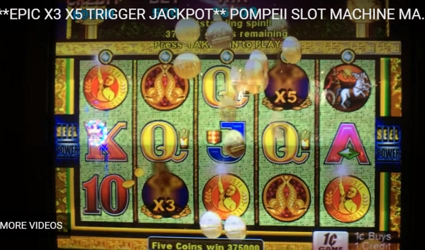 big win magic Slot