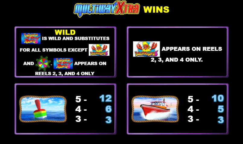 casino game rules Slot