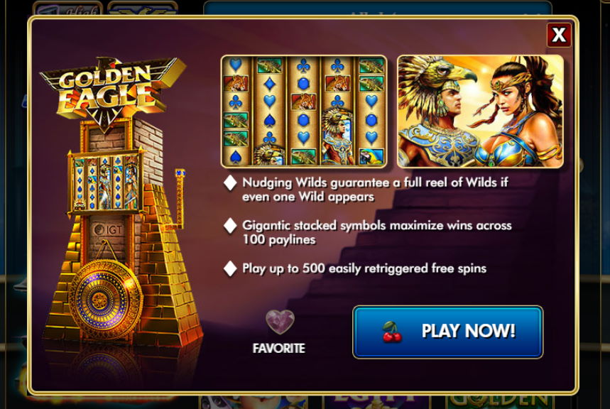 total rewards casino credit Slot