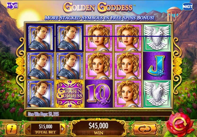 six acrobats Casino