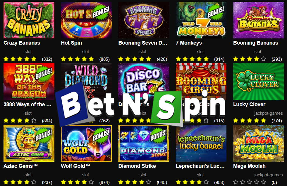 Playtech mobile slots free play