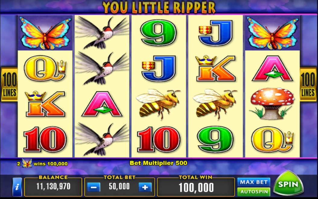 Red Flush Casino Review - Youtube Slot Machine