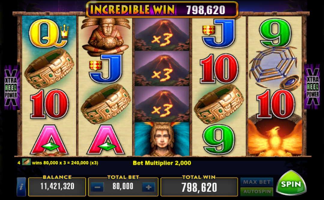 Cosmopolitan Casino Las Vegas - Tellerrandspringer Slot Machine