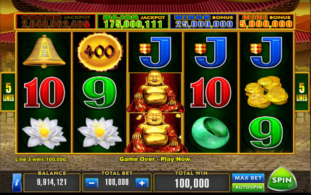 online casino for fun Slot