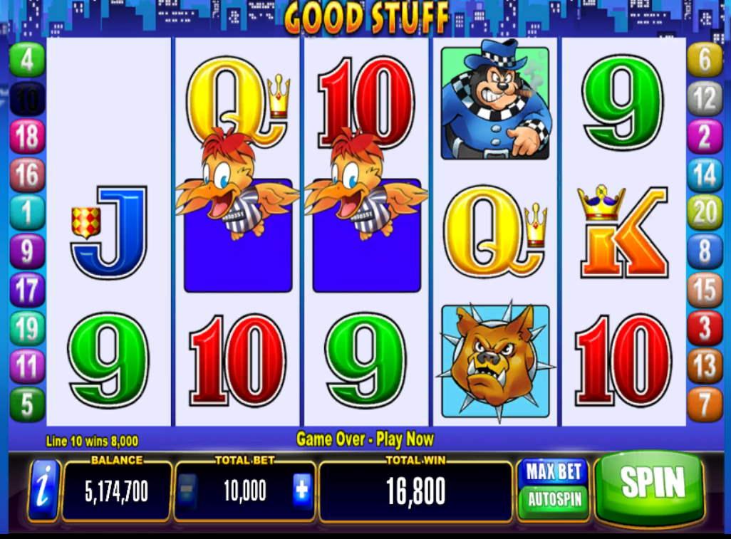 Latest Casino And Gambling News Slot Machine