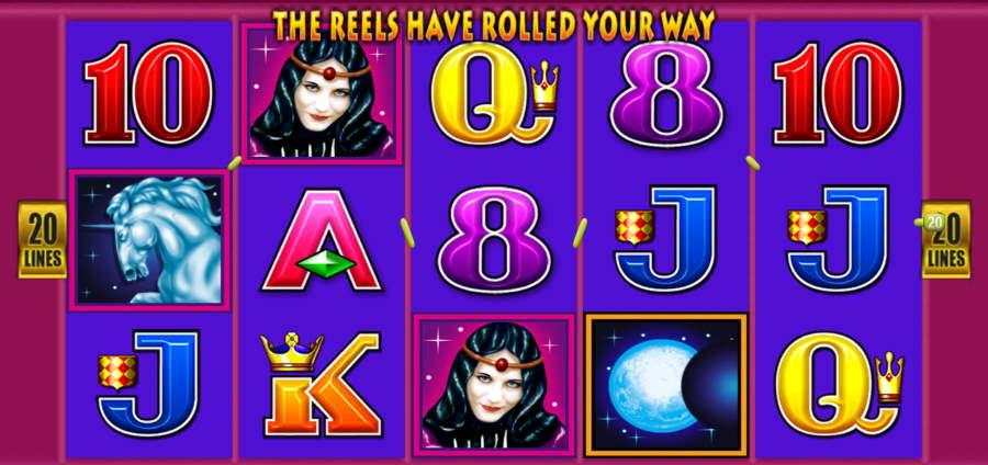 Crazy Moose Casino - Tri-city Regional Chamber Of Commerce Slot Machine