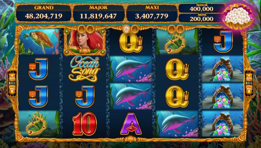 kamloops casino Slot Machine