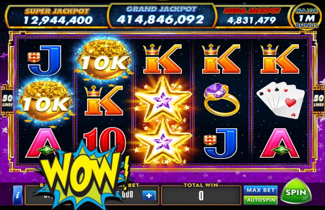 soul hackers casino Slot Machine