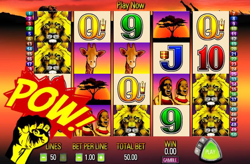 Blackjack 21 Casino Game Olgw - Not Yet It's Difficult Slot