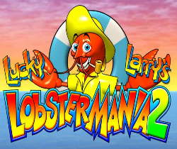 Lucky Larrry's Lobstermania 2