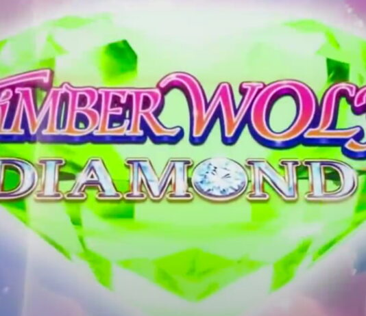 Play timberwolf slots for free
