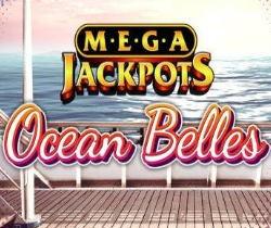 Ocean Belles Mega Jackpots