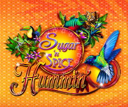 Sugar 'n' Spice Hummin