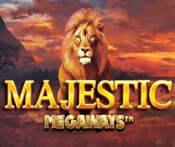 Magestic Megaways