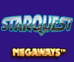 Starquest Megaways