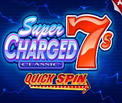 Super Charged 7s Classic