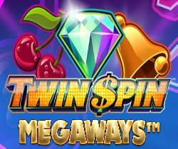 Twin Spin Megaways