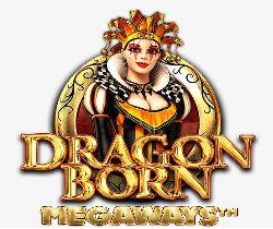Dragon Born Megaways