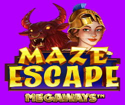 Maze Escape Megaways