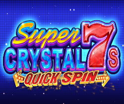 Super Crystal 7s Quick Spin