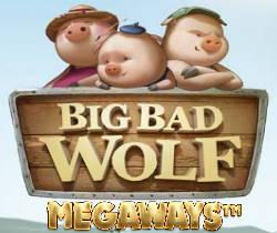 Big Bad Wolf Megaways