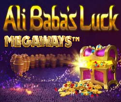 Alibaba's Luck Megaways